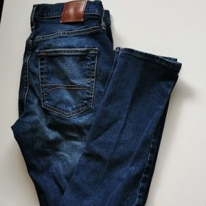🔥 2 for $22 - Hollister skinny jeans, size 31.